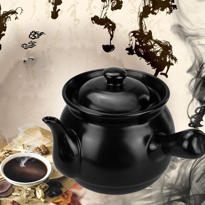 煎中药该选哪种锅?陶瓷锅和不锈钢锅是首选