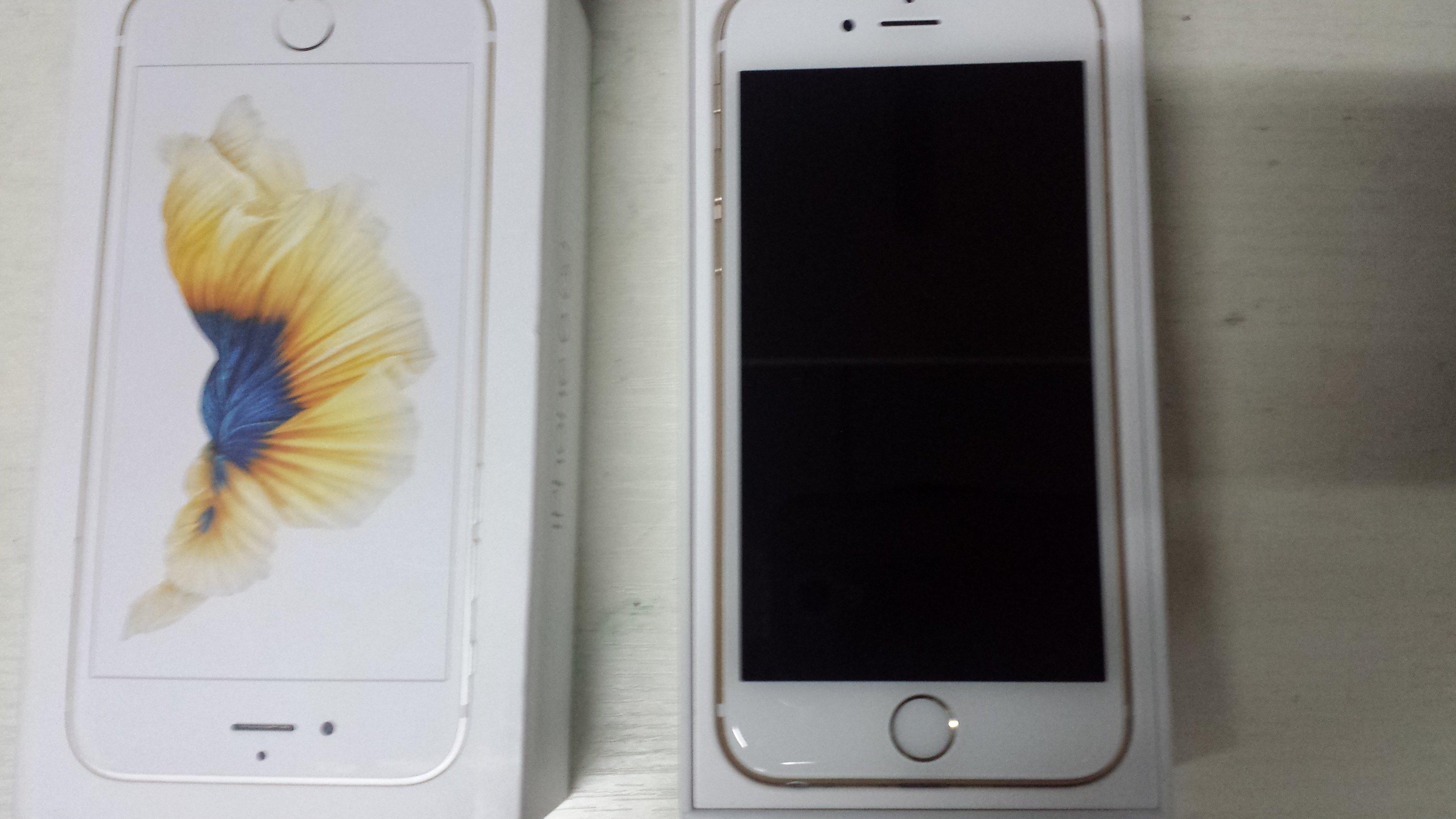 苹果6s_苹果6s全新机