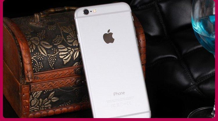 苹果 6splus