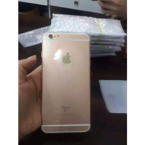出售苹果6sp图片
