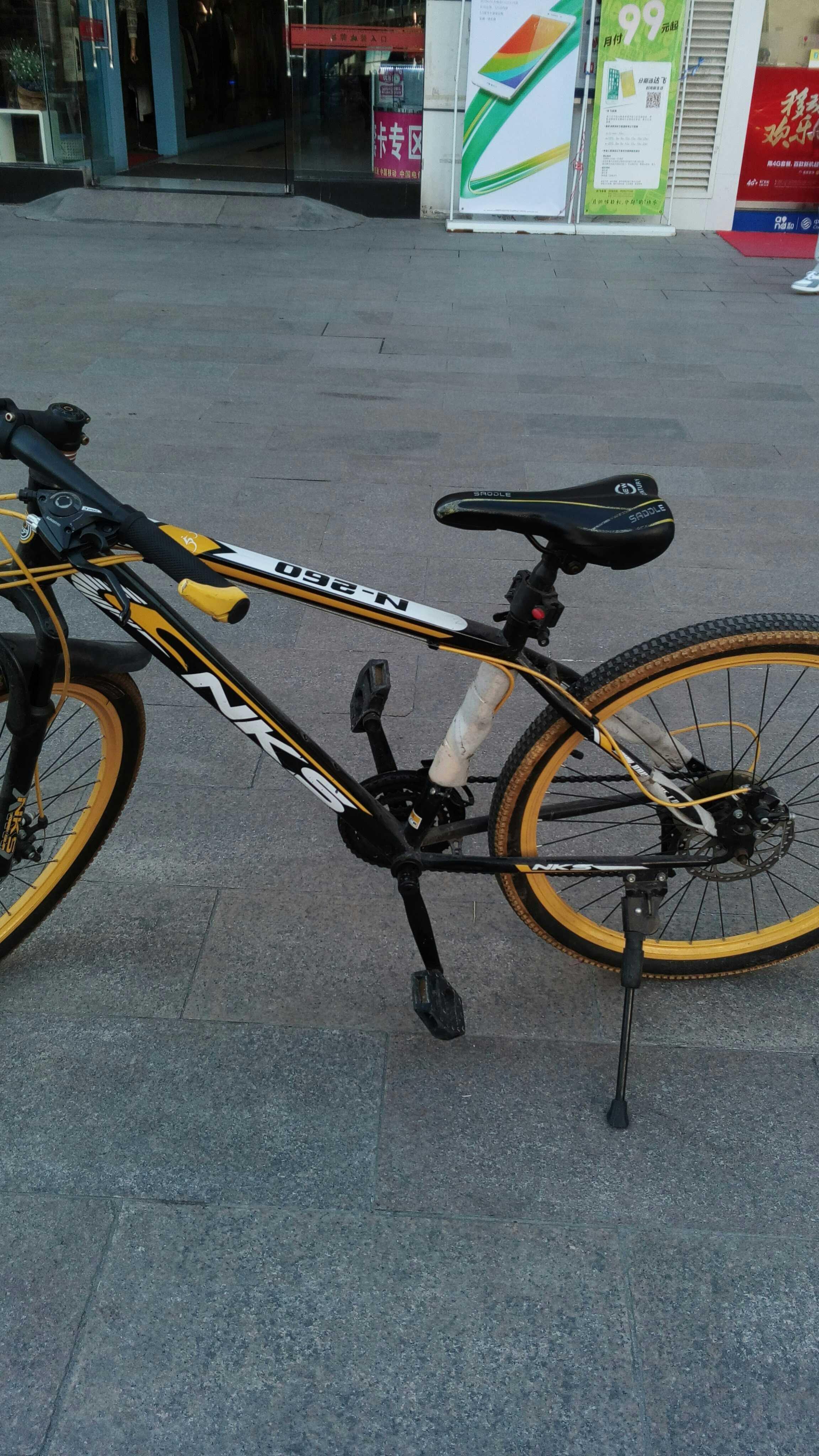 广州自行车出租