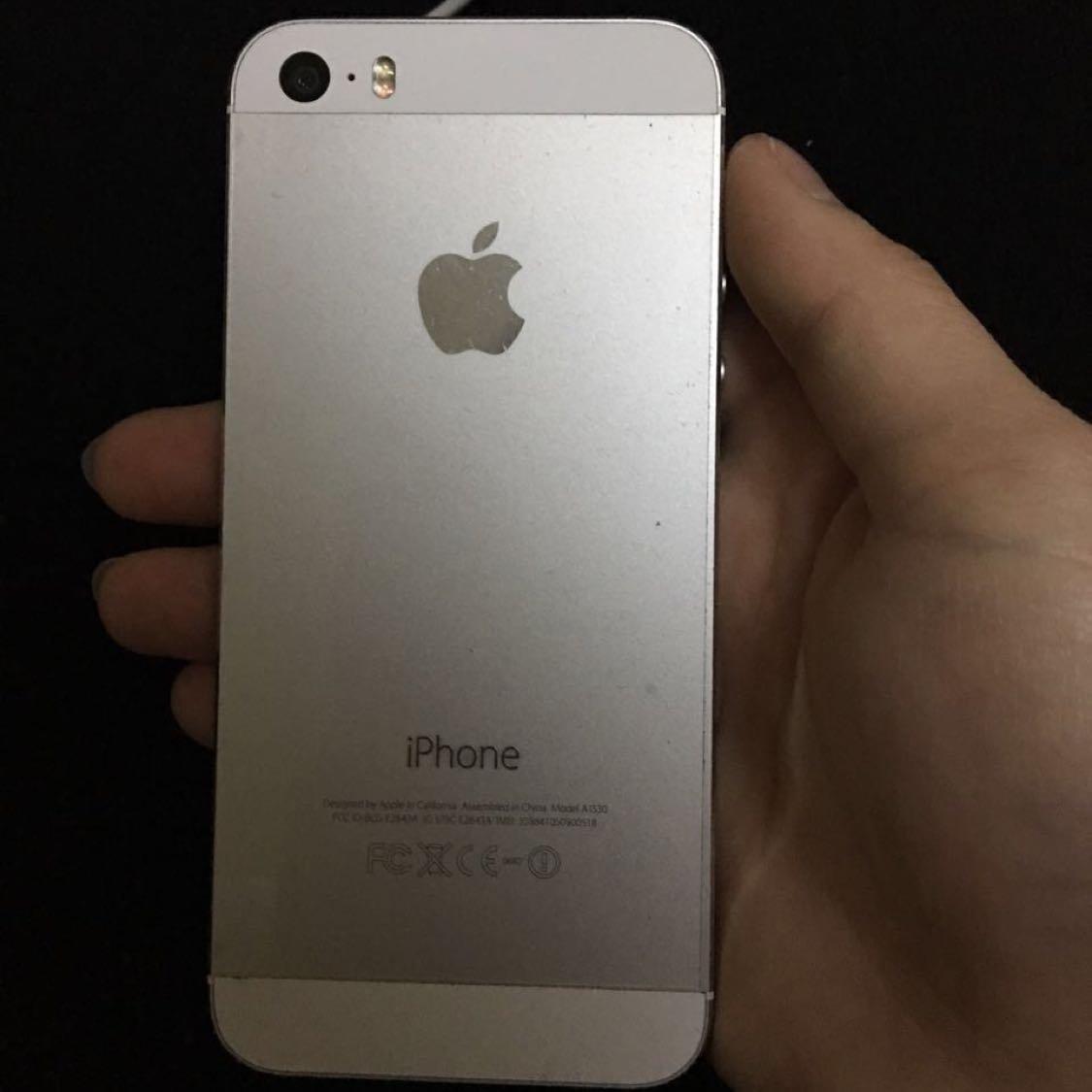 苹果5s_苹果5s手机16g