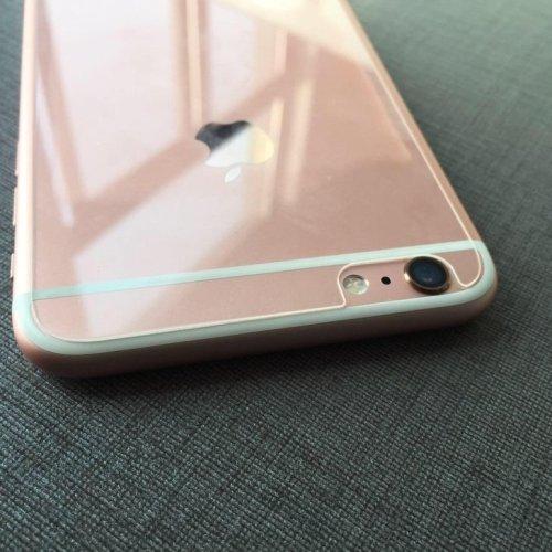 二手iphone6splus 64g三网玫瑰金