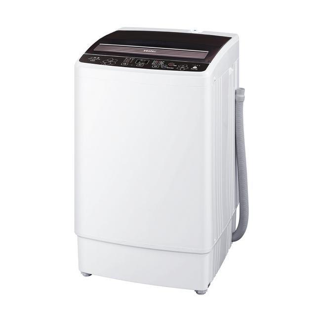 海尔洗衣机xqb60-m12588(全塑)