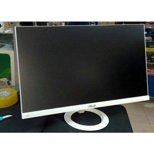 护眼电脑液晶显示器ips无边框高清屏