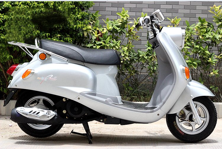 女装踏板车铃木豪爵hj125t-3丽星125cc迷你摩托车复古大龟王龟车
