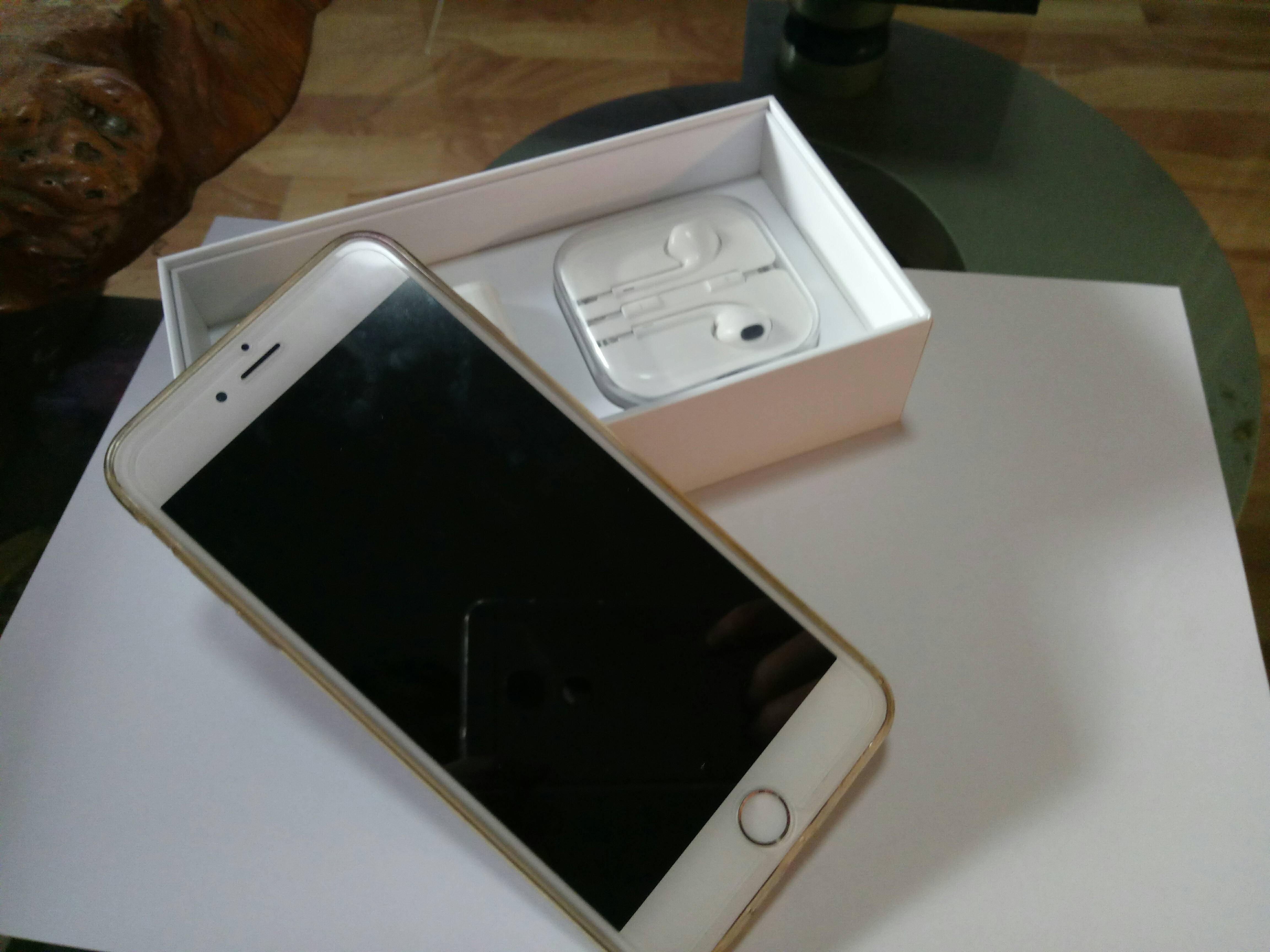 苹果6plus详解