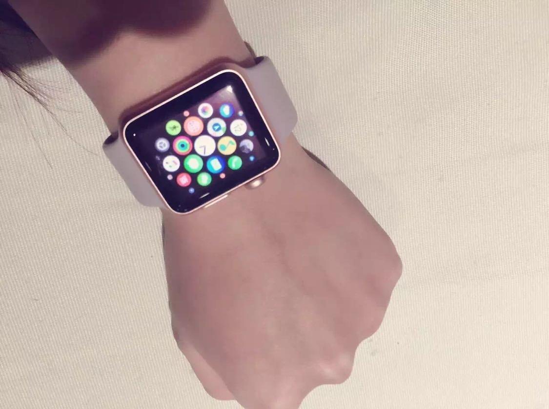 苹果s4腕表_苹果腕表