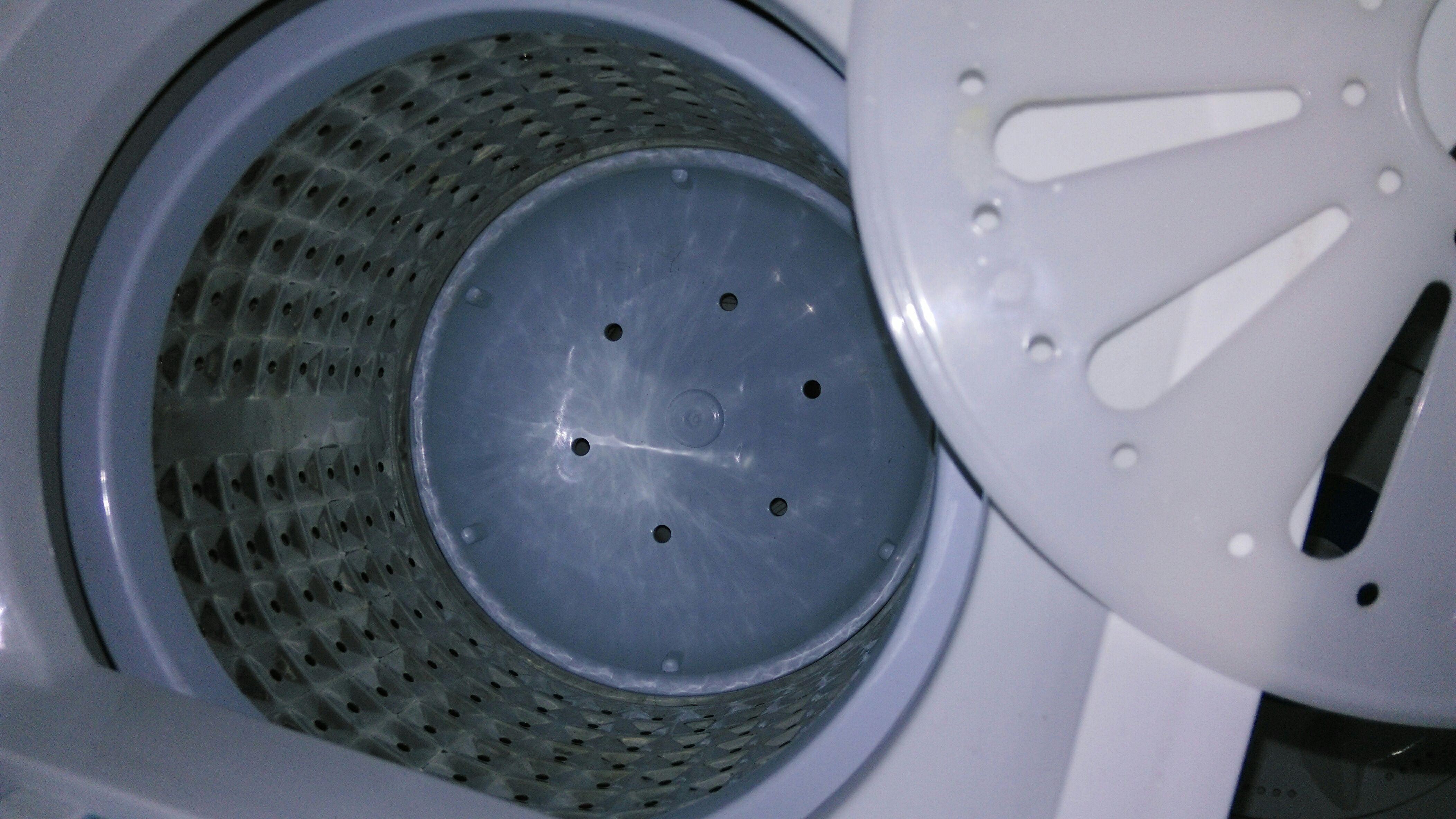 二手正品山东小鸭牌35c双桶双筒小鸭迷你小洗衣机