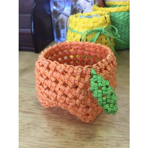 手工编织品