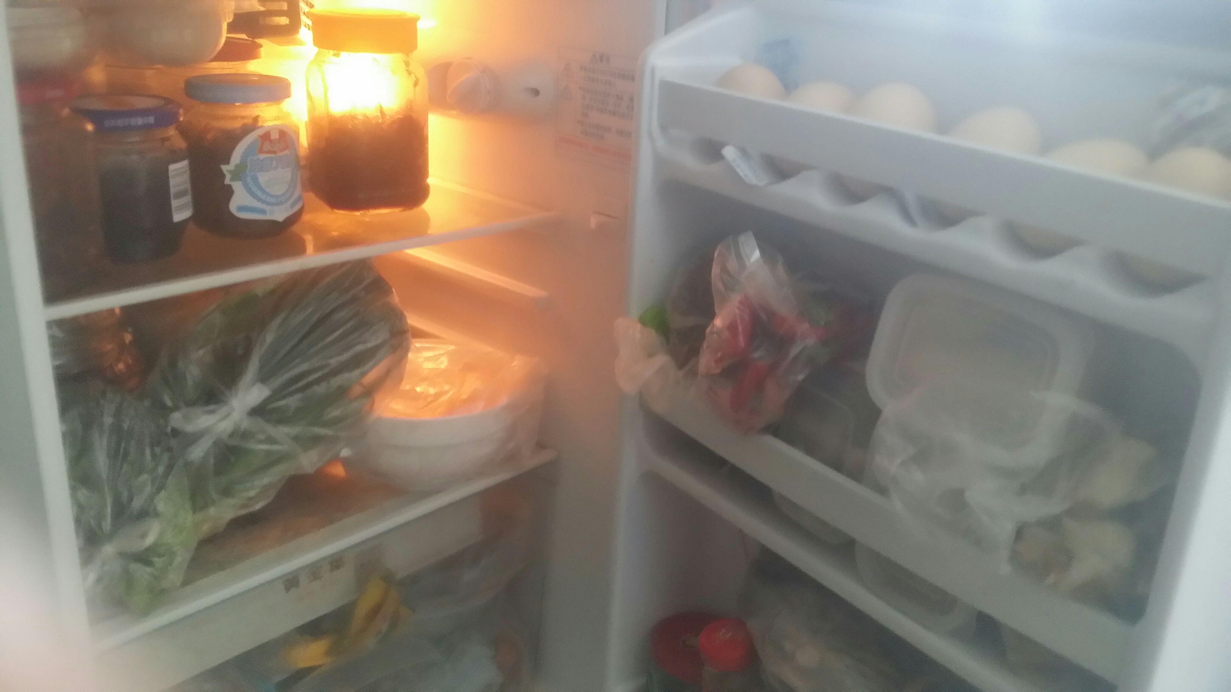 娃娃家冰箱手工制作