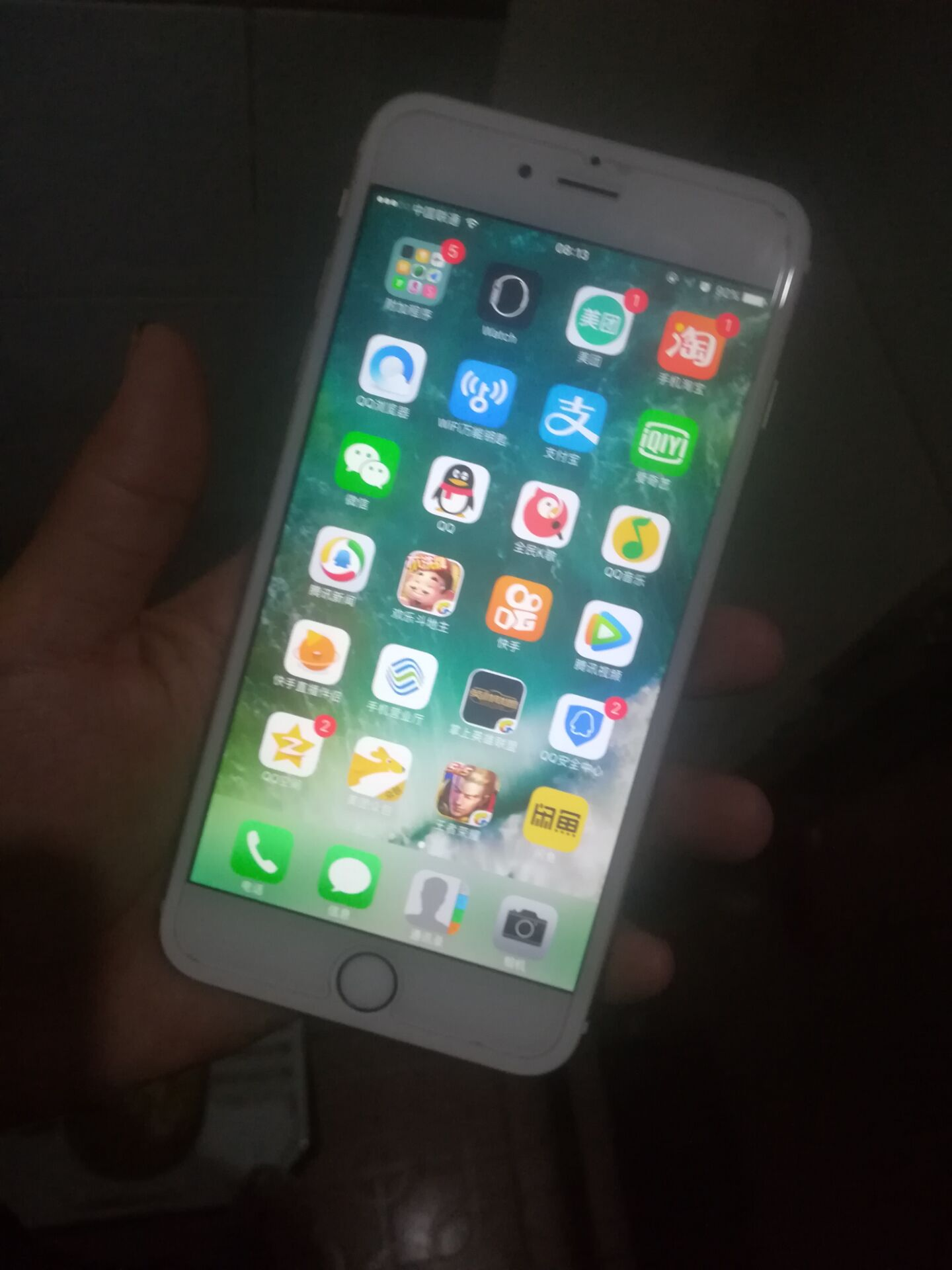 二手苹果6p出售转让_深圳二手手机-苏宁易购二手优品