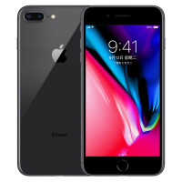 Apple iPhone 8 Plus 64GB 深空灰 双网通