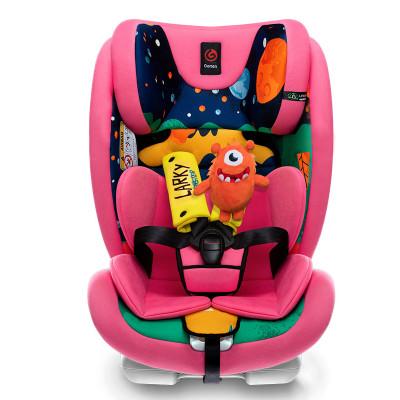 感恩儿童安全座椅 larky系列人马安全座椅 9个月-12岁