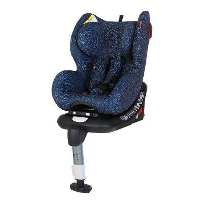 gb好孩子高速汽车儿童安全座椅 欧标ISOFIX系统 双向安装 CS768