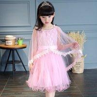 babyaspen婴童裙子和品牌童装 女童连衣裙夏
