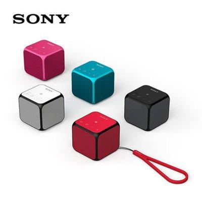 Sony/索尼 SRS-X11无线便携式蓝牙音响 立体声音箱 全新