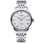 预售!TISSOT天梭手表力洛克系列自动机械表男女情侣手表